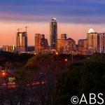 Austin Skyline W Residence Under Construction