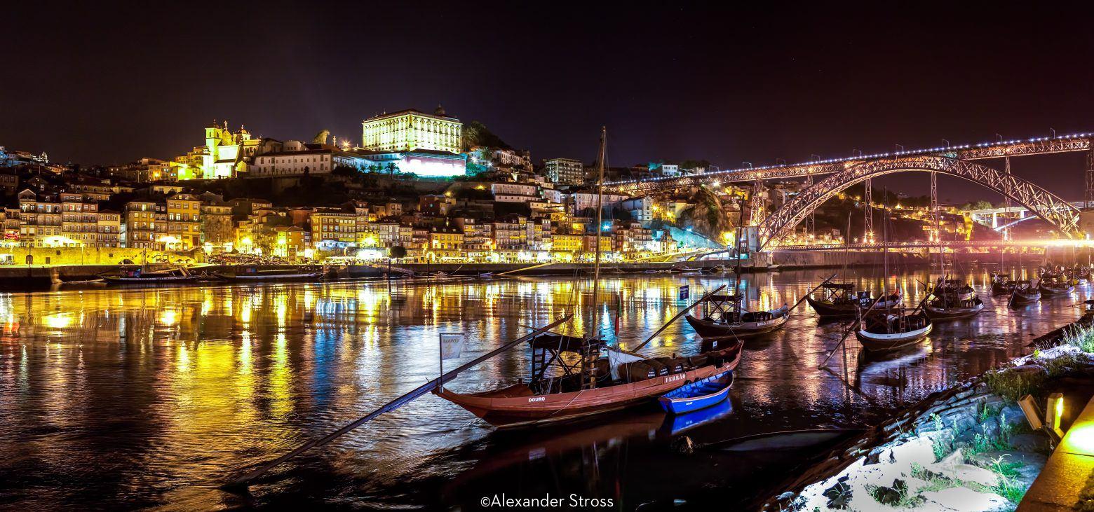 Oporto at Night-00001-2