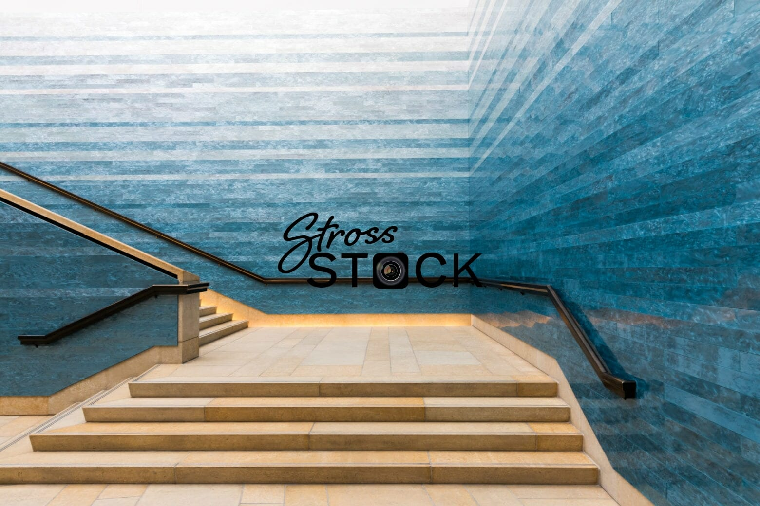 Blandon Stairs