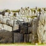 Impossible megalitic ruins of Saksaywaman outside of Cusco, Peru II
